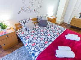 Hotel photo: Apartman Zagrifon