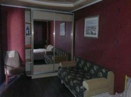 A picture of the hotel: Studio Cheliuskintsev 127 Donetsk Center