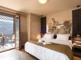 Hotel Photo: Kentrikon Hotel