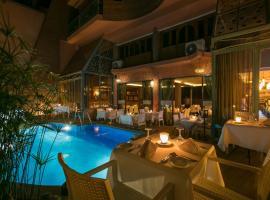 Hotel Photo: Hotel Le Caspien