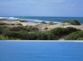 Hotel photo: Moya Manzi Beach House