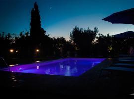 Hotel photo: Dimora Lamioni