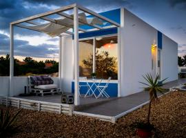 Hotel photo: Comporta Natura & Beach