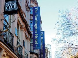Photo de l'hôtel: Macdonald Burlington Hotel