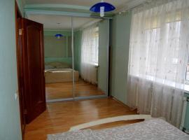 Hotel near Donetsk