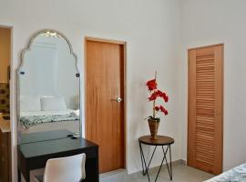 מלון צילום: Charming Studio in the Center of Calle Loiza - #8