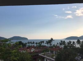 Hotel photo: Hotel Villas Ema