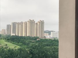 Hotel foto: Apartment in Laoshan Scenic Spot
