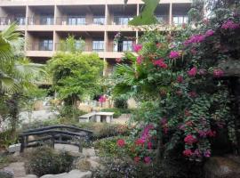 Hotel photo: Lingshui Yingzhou Fuwan Holiday Guesthouse