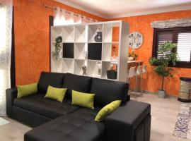 Hotel photo: VIvienda Sara