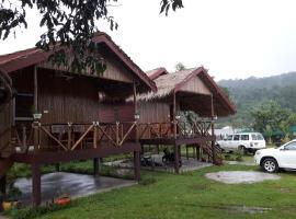 Hotel near Koh Kong Province