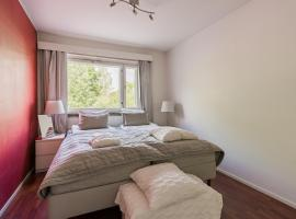 A picture of the hotel: Local Nordic Apartments - Mountain Deer