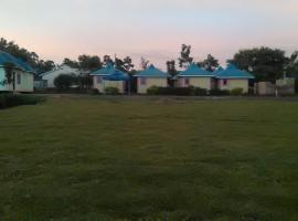 A picture of the hotel: Walome Cottages