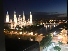 Hotel near Zaragoza