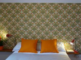 Hotel Photo: Molino House