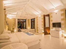 Hotel photo: Icons Sea of Crete