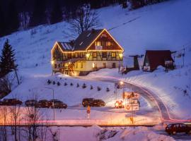 Hotel Photo: Pod Orlicą