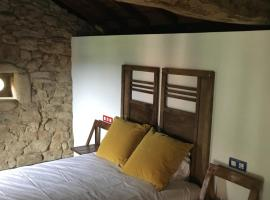 Hotel photo: Casa dos Paus 2