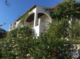Hình ảnh khách sạn: Villa Themelina