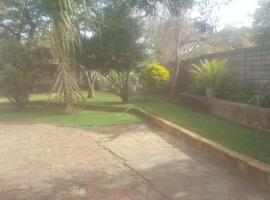 Hotel near Зімбабве