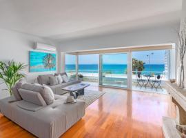 Gambaran Hotel: Beach Front Beautiful Sea Views Home 120m2