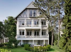 Hotel Photo: Villa An Der See