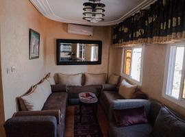 Hotel photo: kasbah street n50