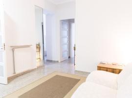 Hotel photo: PortaNuova Apartment