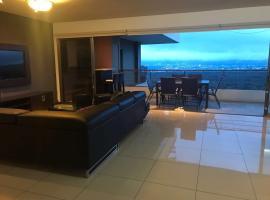 Hotel fotoğraf: Apartamento de lujo completamente equipado