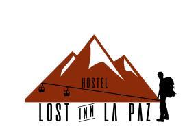 Hotel photo: Lost Inn La Paz