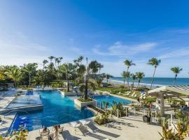 Hotel photo: St. Regis Bahia Beach Resort Villa