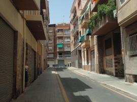 Fotos de Hotel: Margarita Alicante