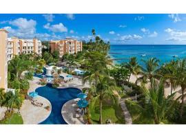 Hotel photo: St Peter's Bay Luxury Resort and Residencies
