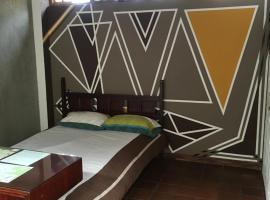 Hotel photo: Bogota La Candelaria Room