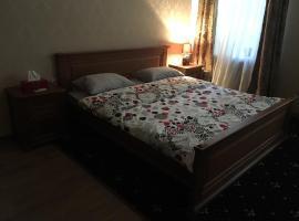 صور الفندق: Апартаменты на Каретном
