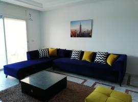 Hotel Foto: Appartement Lac 2