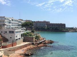 호텔 사진: Ático Precioso Llevant Beach