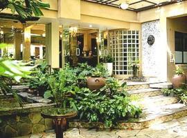 Hotel photo: Sourire@Rattanakosin Island