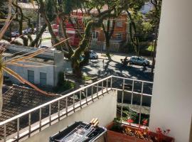 Hotel photo: Apartamento ótima localização (região nobre)