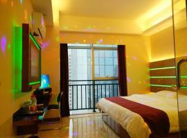 Hình ảnh khách sạn: Bandao Holiday Hotel