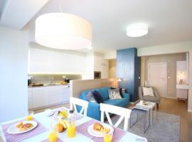Hotel photo: Amara Suite Apartment