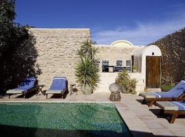 A picture of the hotel: Hotel Dar Dhiafa