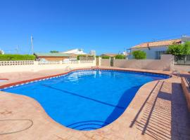 Hotel photo: Casa Benicolada 0312
