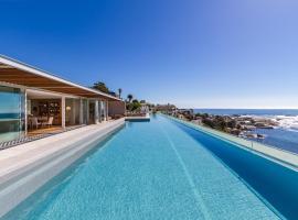 Hotel photo: Topaz Ocean View Penthouse