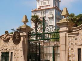 Hotel Photo: Castelo Santa Catarina