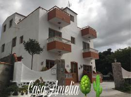 Hotel Photo: Casa Amelia