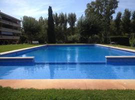 A picture of the hotel: Nice apartment near Barcelona and Gavà beach
