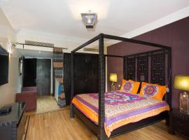 Hotel photo: Stunning 3 Bed Luxury L'Hivernage The Sapphire