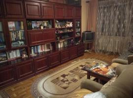 Hotel photo: Odessa City Apartments