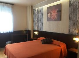 Hotel photo: Hostal Nirvana